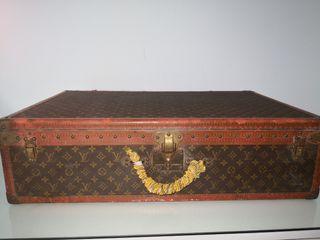 Maleta vintage Louis Vuitton