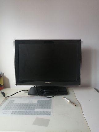 tele/TV philips