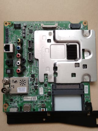 """Main LG 55"""" EAX66882503(1.0)"""