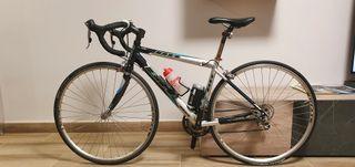 Bicicleta de carretera BH TALLA M.