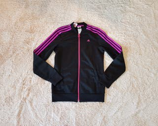 chaqueta chandal Adidas