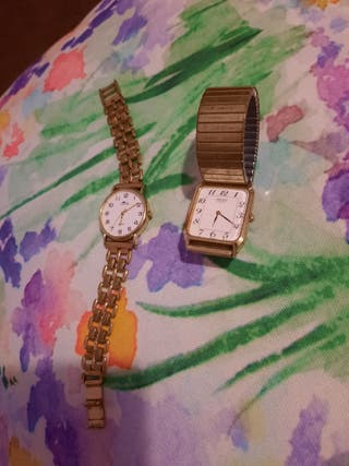 relojes de mujer.