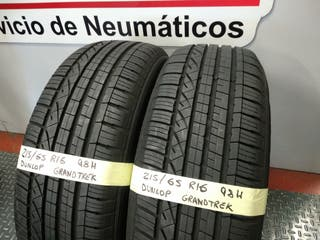 Neumáticos de ocasión 215/65R16 98H