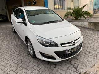 Opel Astra 2016 1.6 CDTI ELEGANCE