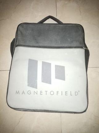 magneto field