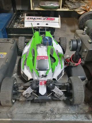 hiper 8 coche rc