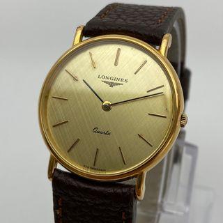 Reloj hombre longines quartz 978 / 6404 swiss