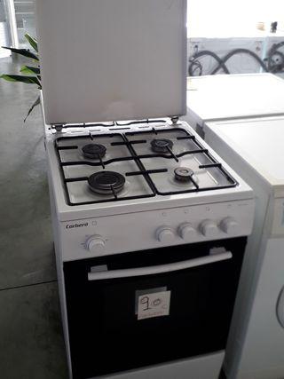 electrodomésticos hornilla lavadora frigorífico