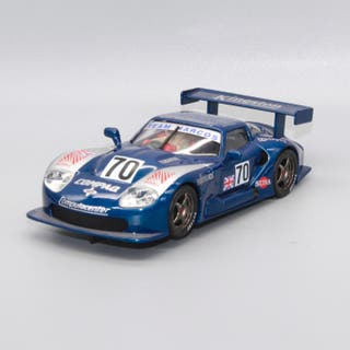 Marcos 600 LM Le Mans 1995 (Fly Car Model)