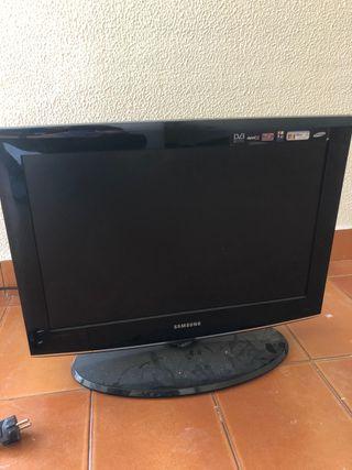 "TV Samsung 22"""