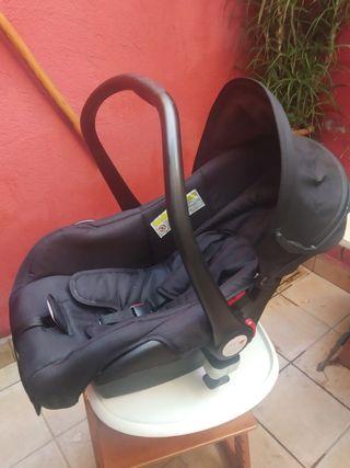 Cuco bebé Marca Go baby Neo