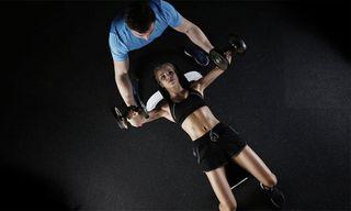 preparación fisica