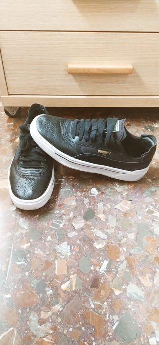 zapatillas puma cali originales