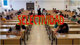 CLASES SELECTIVIDAD EBAU PAU MATEMÁTICAS
