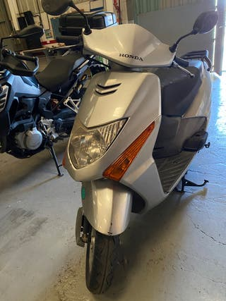 Moto 125cc Honda Lead