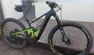 se vende e-bike Lapierre