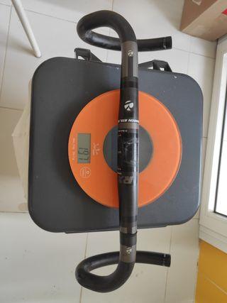 Manillar de Carbono 42 cm