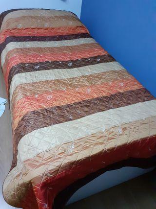 Edredones cama 90cm