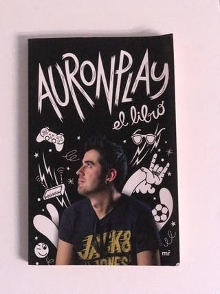 Libro Auronplay