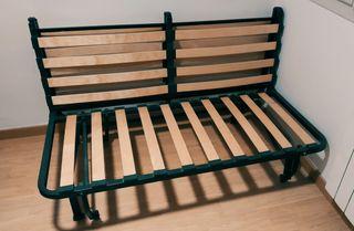 Estructura sofá cama