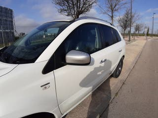 Renault Koleos Bose Edición 4x4. Aut.