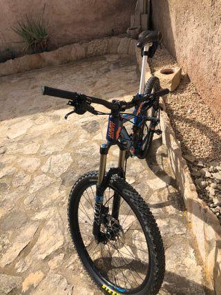 Bicicleta Giant 27,5