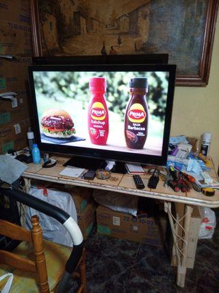 "TV LG42"" led full hd infinite"