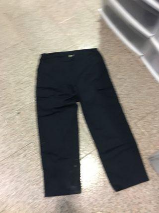 Pantalon marino trabajo
