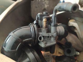 carburador DELORTO MINARELLI