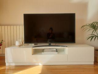 Smart TV 4K LG 55UN74006LB