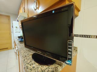 televisor (monitor) 22 pulgadas