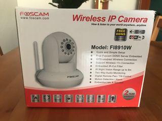 Wireless IP camera Foscam FI8910W