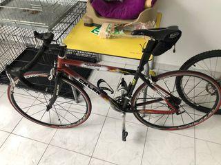 Bicicleta Oklan
