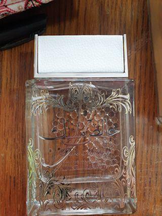 perfume pure musk de Lattafa