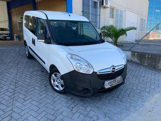 Opel Combo 2016 1.3 CDTI 90CV