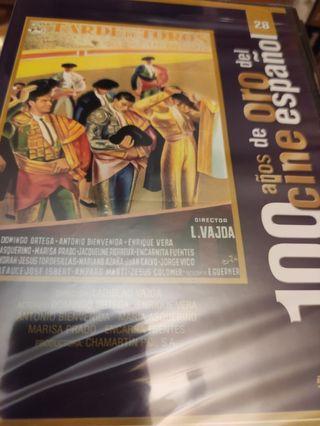 DVD Tarde de Toros