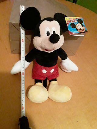 Mickey peluche Disney
