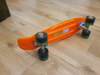 Monopatin(skate)