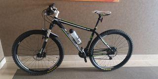 Bicicleta MTB Trek Superfly
