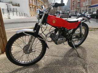 Montesa Cota 49 cc Original