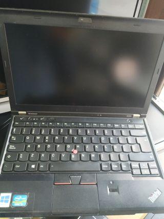 Portátil Lenovo X230