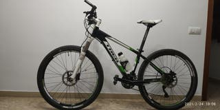 Bicicleta MTB TREK modelo 4900