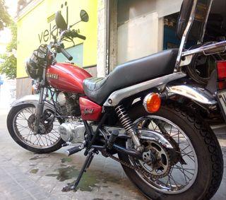 Yamaha special 250cc