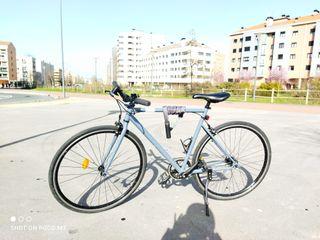 Bicicleta Fixie Elops 500 single speed