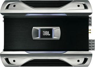 AMPLIFICADOR JBL GTO504 4X55W RMS