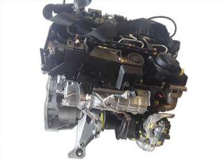 MMB7623 Motor N47d20c Bmw Serie 1 (e81/87) 120d 2.