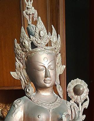 Figura Diosa Tara