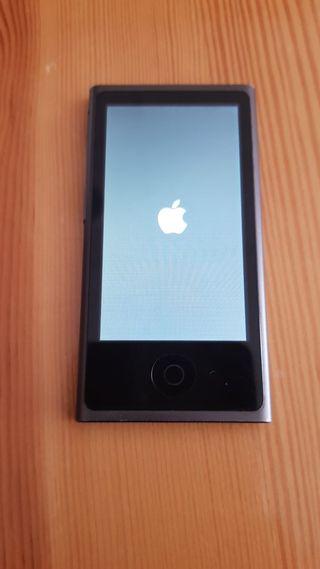 ipod nano 7ª generación 16 Gb