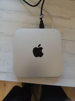 Mac mini i7 16gb 256ssd late 2012