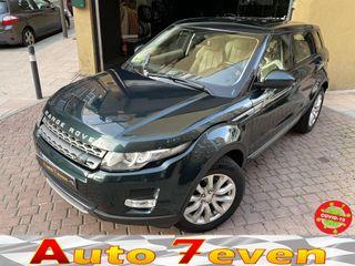 Land Rover Range Rover Evoque 2.2 150cv automatico